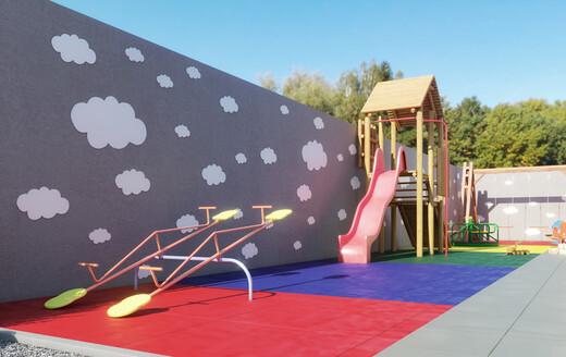 Playground - Fachada - Smart Living Santana - 1073 - 15