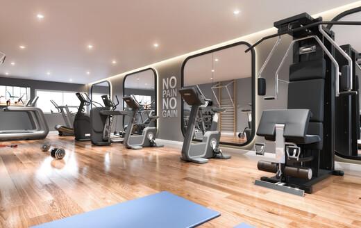 Fitness - Fachada - Smart Living Santana - 1073 - 3