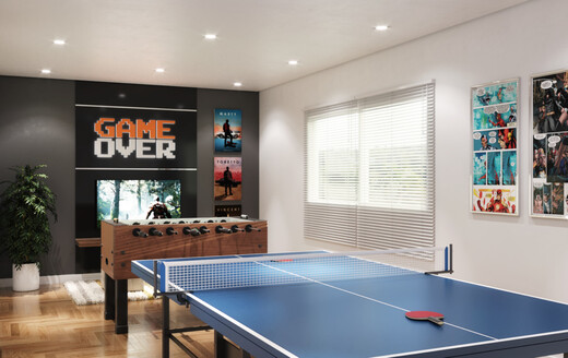 Sala de jogos juvenil - Fachada - Smart Living Santana - 1073 - 6