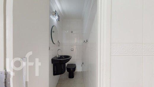 Banheiro - Apartamento à venda Avenida Brigadeiro Luís Antônio,Paraíso, São Paulo - R$ 1.092.917 - II-20118-33489 - 3