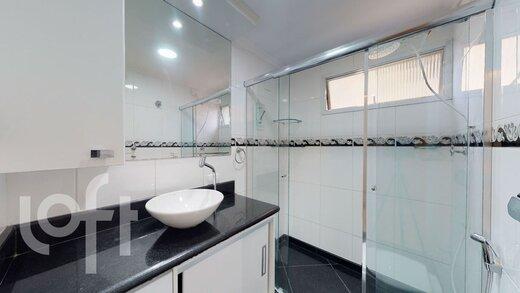 Banheiro - Apartamento à venda Avenida Brigadeiro Luís Antônio,Paraíso, São Paulo - R$ 1.092.917 - II-20118-33489 - 4
