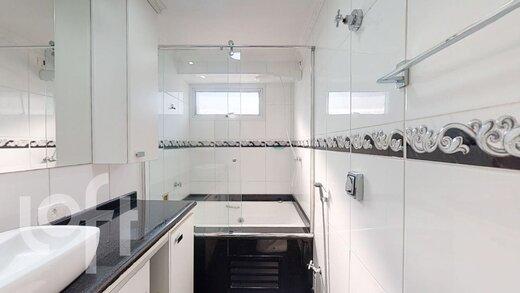 Banheiro - Apartamento à venda Avenida Brigadeiro Luís Antônio,Paraíso, São Paulo - R$ 1.092.917 - II-20118-33489 - 6