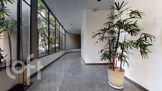 Fachada - Apartamento à venda Avenida Brigadeiro Luís Antônio,Paraíso, São Paulo - R$ 1.092.917 - II-20118-33489 - 7