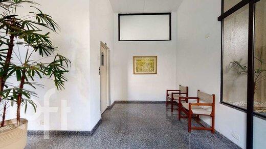Fachada - Apartamento à venda Avenida Brigadeiro Luís Antônio,Paraíso, São Paulo - R$ 1.092.917 - II-20118-33489 - 8