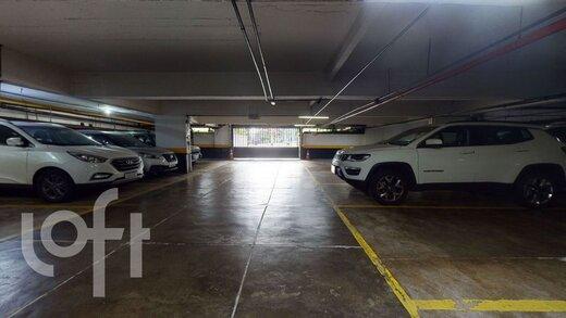 Fachada - Apartamento à venda Avenida Brigadeiro Luís Antônio,Paraíso, São Paulo - R$ 1.092.917 - II-20118-33489 - 9