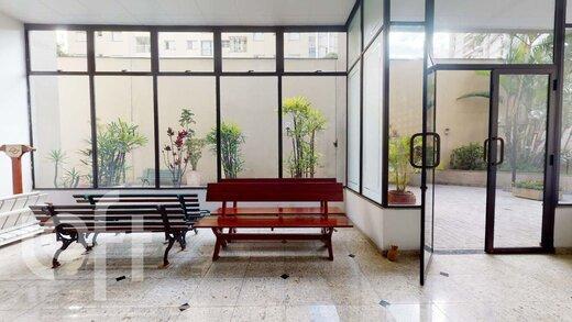 Fachada - Apartamento à venda Avenida Brigadeiro Luís Antônio,Paraíso, São Paulo - R$ 1.092.917 - II-20118-33489 - 10