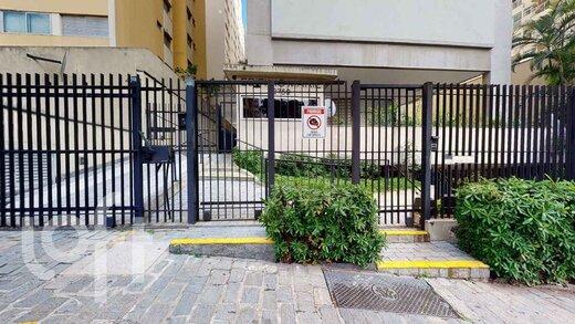 Fachada - Apartamento à venda Avenida Brigadeiro Luís Antônio,Paraíso, São Paulo - R$ 1.092.917 - II-20118-33489 - 11
