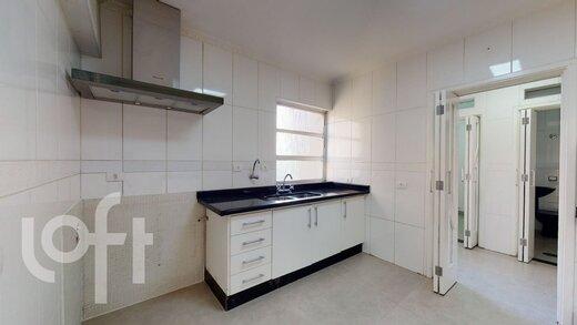 Cozinha - Apartamento à venda Avenida Brigadeiro Luís Antônio,Paraíso, São Paulo - R$ 1.092.917 - II-20118-33489 - 13