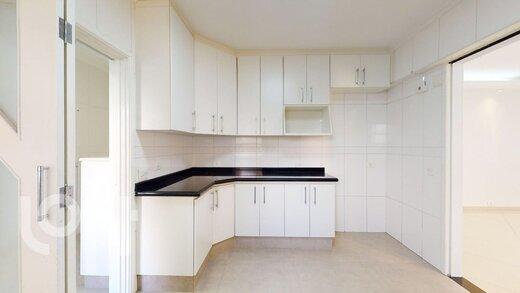 Cozinha - Apartamento à venda Avenida Brigadeiro Luís Antônio,Paraíso, São Paulo - R$ 1.092.917 - II-20118-33489 - 14