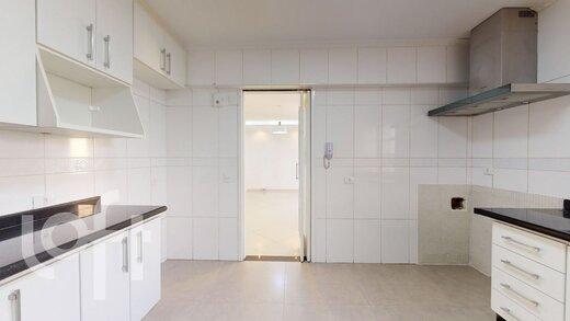 Cozinha - Apartamento à venda Avenida Brigadeiro Luís Antônio,Paraíso, São Paulo - R$ 1.092.917 - II-20118-33489 - 15