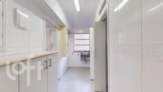 Cozinha - Apartamento à venda Avenida Brigadeiro Luís Antônio,Paraíso, São Paulo - R$ 1.092.917 - II-20118-33489 - 16