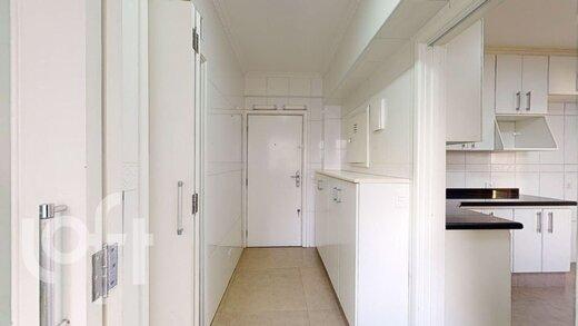 Cozinha - Apartamento à venda Avenida Brigadeiro Luís Antônio,Paraíso, São Paulo - R$ 1.092.917 - II-20118-33489 - 17