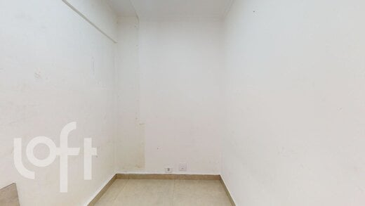 Cozinha - Apartamento à venda Avenida Brigadeiro Luís Antônio,Paraíso, São Paulo - R$ 1.092.917 - II-20118-33489 - 18