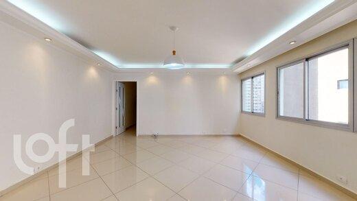 Living - Apartamento à venda Avenida Brigadeiro Luís Antônio,Paraíso, São Paulo - R$ 1.092.917 - II-20118-33489 - 19