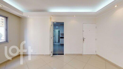 Living - Apartamento à venda Avenida Brigadeiro Luís Antônio,Paraíso, São Paulo - R$ 1.092.917 - II-20118-33489 - 20