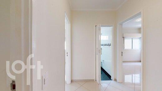 Living - Apartamento à venda Avenida Brigadeiro Luís Antônio,Paraíso, São Paulo - R$ 1.092.917 - II-20118-33489 - 23