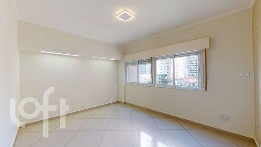Quarto principal - Apartamento à venda Avenida Brigadeiro Luís Antônio,Paraíso, São Paulo - R$ 1.092.917 - II-20118-33489 - 24