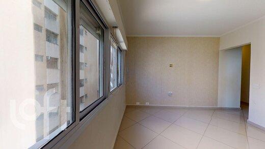 Quarto principal - Apartamento à venda Avenida Brigadeiro Luís Antônio,Paraíso, São Paulo - R$ 1.092.917 - II-20118-33489 - 25