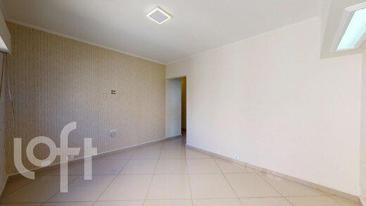 Quarto principal - Apartamento à venda Avenida Brigadeiro Luís Antônio,Paraíso, São Paulo - R$ 1.092.917 - II-20118-33489 - 26