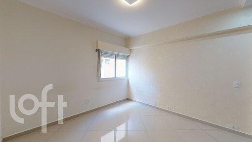 Quarto principal - Apartamento à venda Avenida Brigadeiro Luís Antônio,Paraíso, São Paulo - R$ 1.092.917 - II-20118-33489 - 27