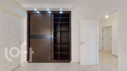 Quarto principal - Apartamento à venda Avenida Brigadeiro Luís Antônio,Paraíso, São Paulo - R$ 1.092.917 - II-20118-33489 - 28