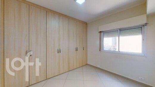 Quarto principal - Apartamento à venda Avenida Brigadeiro Luís Antônio,Paraíso, São Paulo - R$ 1.092.917 - II-20118-33489 - 29