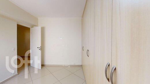 Quarto principal - Apartamento à venda Avenida Brigadeiro Luís Antônio,Paraíso, São Paulo - R$ 1.092.917 - II-20118-33489 - 31