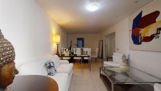 Living - Apartamento 4 quartos à venda Lagoa, Rio de Janeiro - R$ 1.875.000 - II-20182-33576 - 21