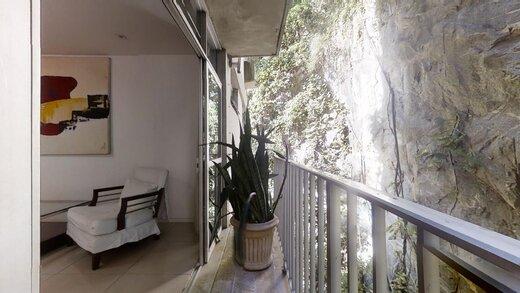 Living - Apartamento 4 quartos à venda Lagoa, Rio de Janeiro - R$ 1.875.000 - II-20182-33576 - 19
