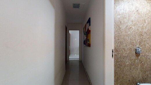 Living - Apartamento 4 quartos à venda Lagoa, Rio de Janeiro - R$ 1.875.000 - II-20182-33576 - 16