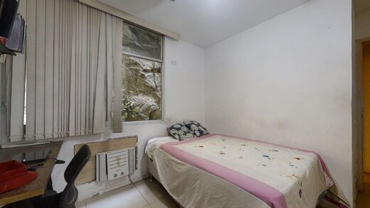 Quarto principal - Apartamento 4 quartos à venda Lagoa, Rio de Janeiro - R$ 1.875.000 - II-20182-33576 - 12