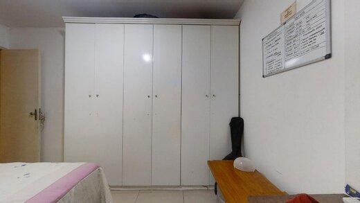 Quarto principal - Apartamento 4 quartos à venda Lagoa, Rio de Janeiro - R$ 1.875.000 - II-20182-33576 - 11