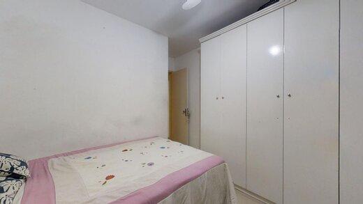 Quarto principal - Apartamento 4 quartos à venda Lagoa, Rio de Janeiro - R$ 1.875.000 - II-20182-33576 - 10