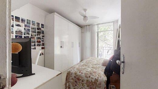 Quarto principal - Apartamento 4 quartos à venda Lagoa, Rio de Janeiro - R$ 1.875.000 - II-20182-33576 - 9
