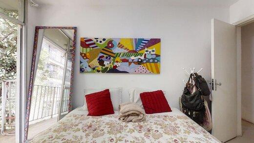 Quarto principal - Apartamento 4 quartos à venda Lagoa, Rio de Janeiro - R$ 1.875.000 - II-20182-33576 - 4