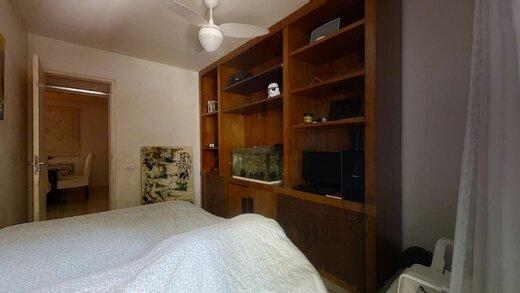 Quarto principal - Apartamento 4 quartos à venda Lagoa, Rio de Janeiro - R$ 1.875.000 - II-20182-33576 - 23