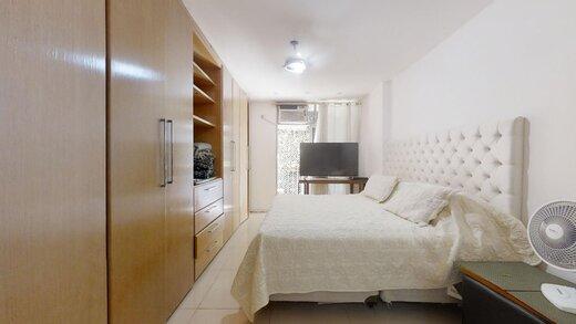 Quarto principal - Apartamento 4 quartos à venda Lagoa, Rio de Janeiro - R$ 1.875.000 - II-20182-33576 - 30