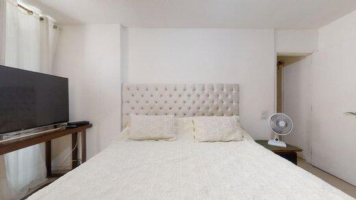 Quarto principal - Apartamento 4 quartos à venda Lagoa, Rio de Janeiro - R$ 1.875.000 - II-20182-33576 - 29