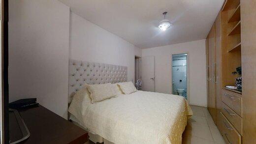 Quarto principal - Apartamento 4 quartos à venda Lagoa, Rio de Janeiro - R$ 1.875.000 - II-20182-33576 - 28