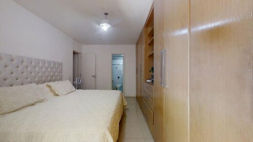 Quarto principal - Apartamento 4 quartos à venda Lagoa, Rio de Janeiro - R$ 1.875.000 - II-20182-33576 - 27