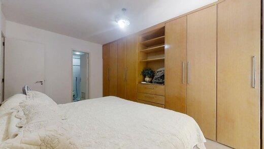 Quarto principal - Apartamento 4 quartos à venda Lagoa, Rio de Janeiro - R$ 1.875.000 - II-20182-33576 - 26