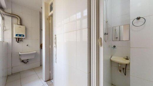 Cozinha - Apartamento 3 quartos à venda Copacabana, Rio de Janeiro - R$ 1.405.000 - II-20183-33577 - 29