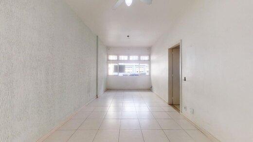 Living - Apartamento 3 quartos à venda Copacabana, Rio de Janeiro - R$ 1.405.000 - II-20183-33577 - 19