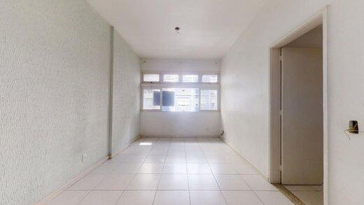 Living - Apartamento 3 quartos à venda Copacabana, Rio de Janeiro - R$ 1.405.000 - II-20183-33577 - 17