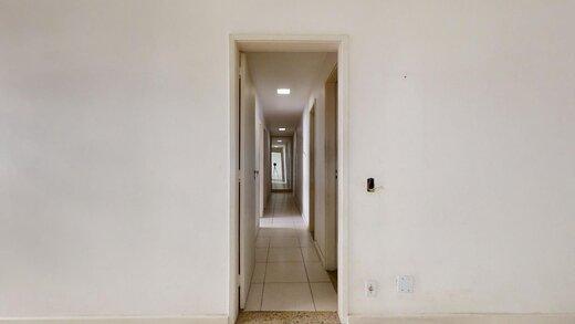 Living - Apartamento 3 quartos à venda Copacabana, Rio de Janeiro - R$ 1.405.000 - II-20183-33577 - 14