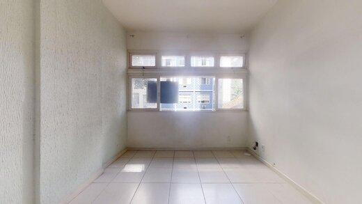 Living - Apartamento 3 quartos à venda Copacabana, Rio de Janeiro - R$ 1.405.000 - II-20183-33577 - 13
