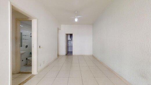 Living - Apartamento 3 quartos à venda Copacabana, Rio de Janeiro - R$ 1.405.000 - II-20183-33577 - 1