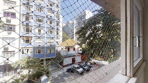 Living - Apartamento 3 quartos à venda Copacabana, Rio de Janeiro - R$ 1.405.000 - II-20183-33577 - 9