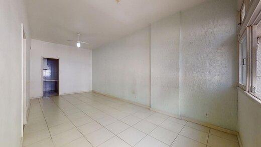 Living - Apartamento 3 quartos à venda Copacabana, Rio de Janeiro - R$ 1.405.000 - II-20183-33577 - 8