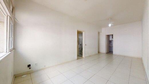 Living - Apartamento 3 quartos à venda Copacabana, Rio de Janeiro - R$ 1.405.000 - II-20183-33577 - 7